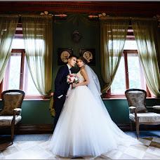Wedding photographer Vitaliy Brazovskiy (Brazovsky). Photo of 19.05.2015