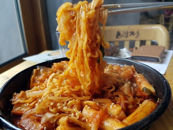 姜虎東 白丁烤肉店- 正宗韓式燒烤在高雄
