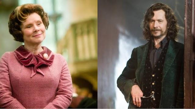 Há 26 anos Edwigges era ferida por Dolores Umbridge – Sirius Black quase é pego na lareira
