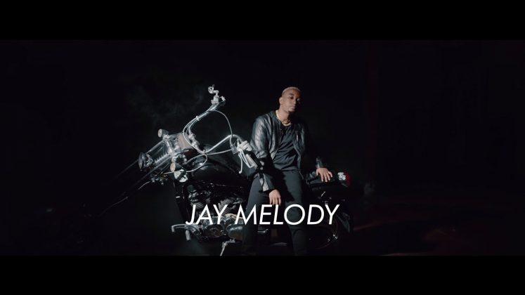 VIDEO: Jay Melody – Najieka    Download Mp4