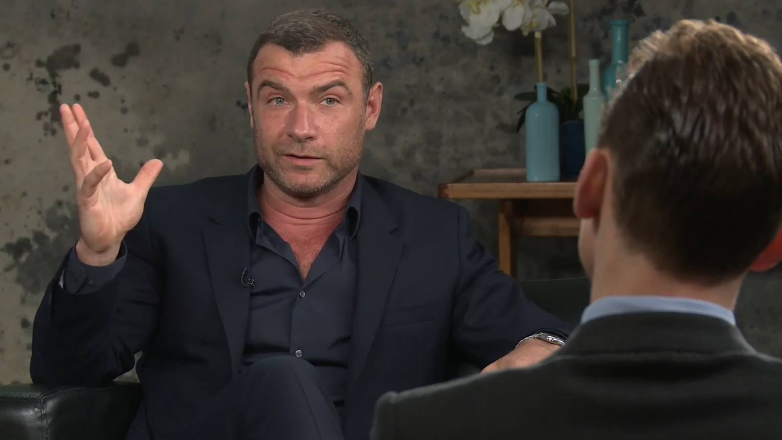 Liev Schreiber Profile Pics Dp Images - Whatsapp Images