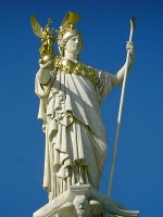 December 1st Day Of Pallas Athene Image