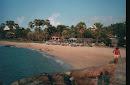 Wongamat Strand, Nord-Pattaya, 2004