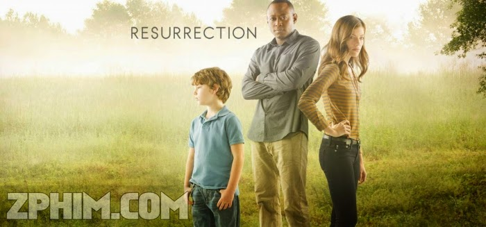 Ảnh trong phim Hồi Sinh 2 - Resurrection Season 2 1