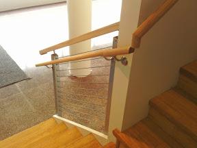 Bon Natural Aluminum Posts For Customer Top Rail And Handrail