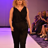 OIC - ENTSIMAGES.COM - YOURS  collections model(s) at the UK Plus Size Fashion Week - DAY 2 - Catwalk Show Day  London 12th September 2015  Photo Mobis Photos/OIC 0203 174 1069