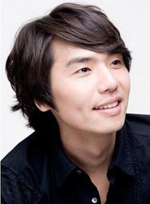 Jin Tai Xun Korea Actor