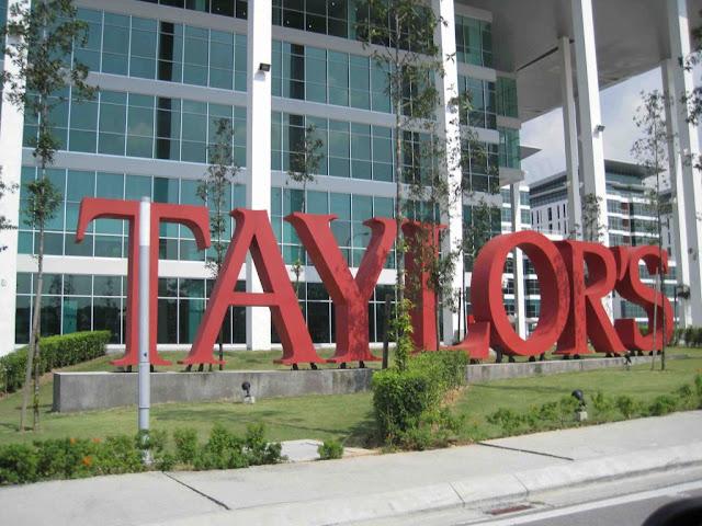 Đại Học Taylor