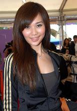 Vivien Yeo Malaysia Actor