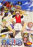 Đảo Hải Tặc - Vua Cướp Biển - One Piece poster