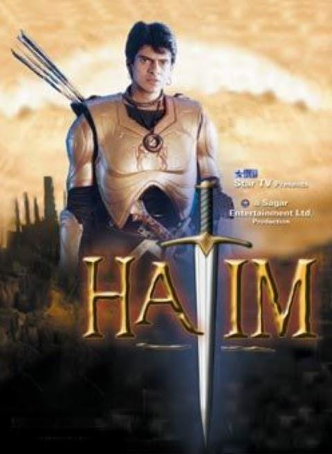 Hatim - Hindi Dubbed - Ep 37 - Full Episode Download