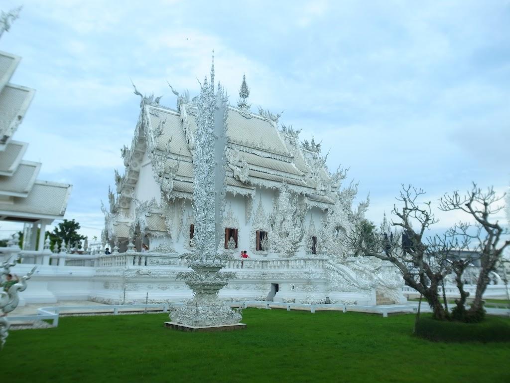 タイ北部の都市チェンライってど...