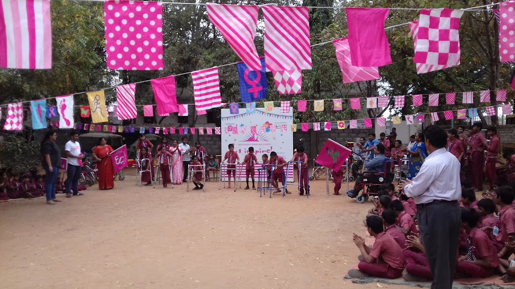 I Inspire Run by SBI Pinkathon and WOW Foundation - 20160226_114007.jpg