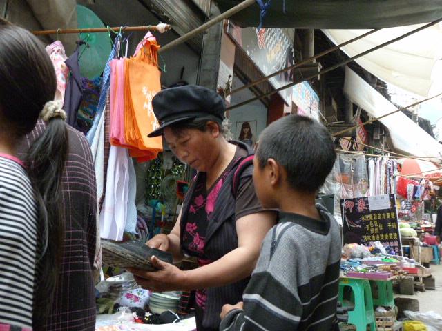 CHINE.SICHUAN.LEI BO,petite ville , escale pour aller à XI CHANG - 1sichuan%2B619.JPG
