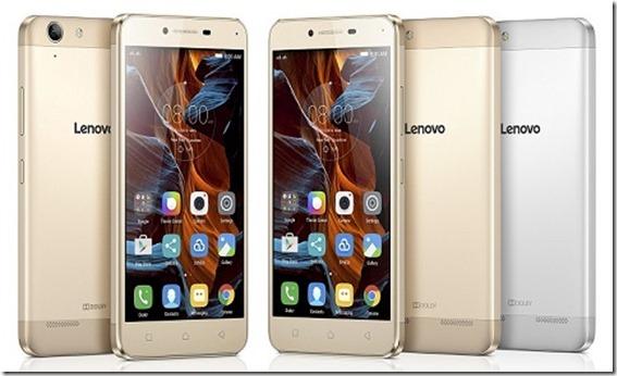 Harga Lenovo Vibe K5 Plus RAM 3GB Terbaru, Hadir di Indonesia