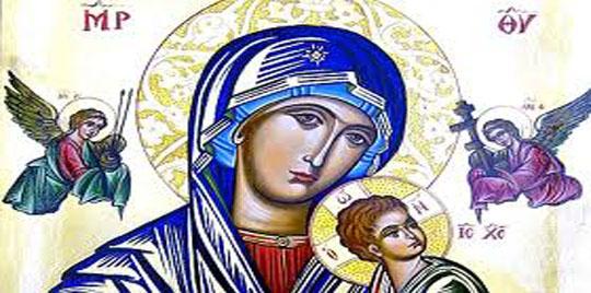 Vai Trò của Đức Mẹ trong Chương Trình Cứu Độ của Thiên Chúa