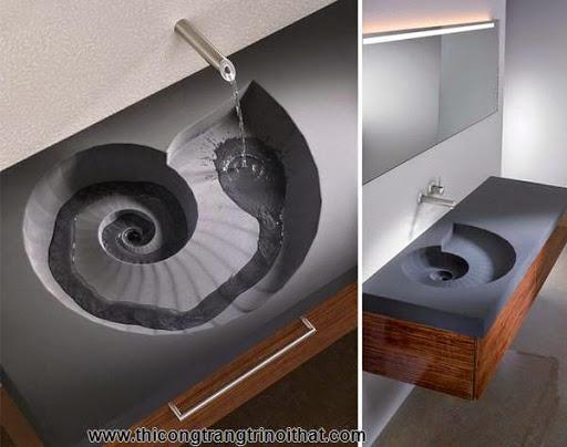 14 ý tưởng độc đáo dành cho phòng tắm của bạn-3