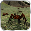 Ant Simulation 3D icon