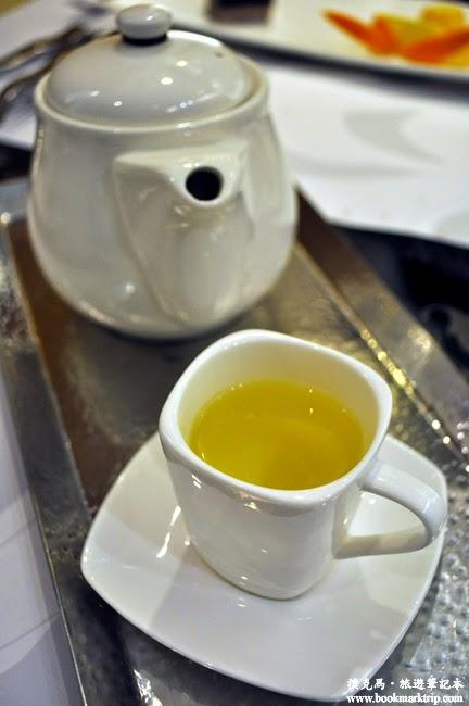 雅風筑雲特選花茶