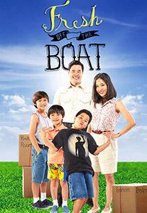 Fresh Off The Boat Season 2 - Dân Nhập Cư (2015)