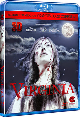 Filme Poster Virgínia BDRip XviD Dual Audio & RMVB Dublado