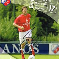 FCU Spelerskaarten 2006-07
