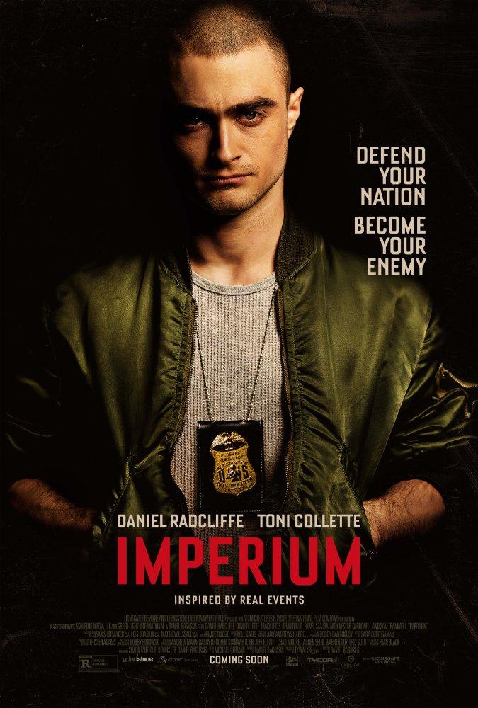 Thế Giới Ngầm - Imperium (2016)
