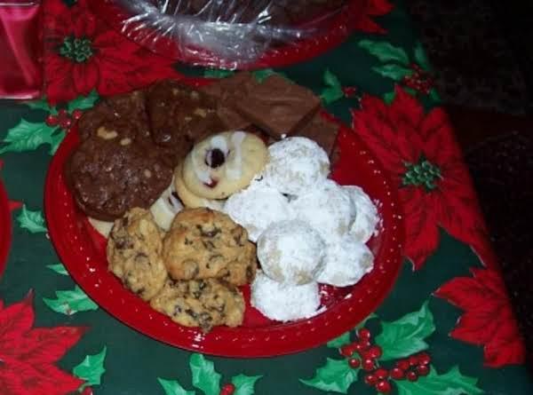 Delectabite Cookies