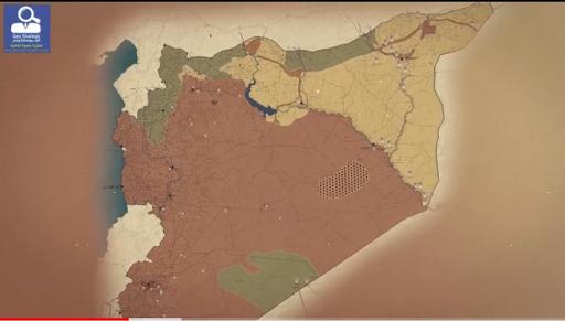 هل سيتخلى بايدن عن ق س د أم سيفرضها على النظام السوري عن طريق روسيا؟
