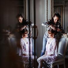 Wedding photographer Yuliya Govorova (fotogovorova). Photo of 21.03.2018