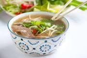Vietnamese Beef Noodle Soup Recipe