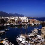 Girne - Kyrenia (Chypre du Nord)