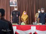 Paripurna LKPJ APBD 2020, Empat Fraksi DPRD Buteng Tidak Bacakan Pendapat Akhir