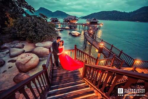 artistic photographer for wedding event in Malaysia