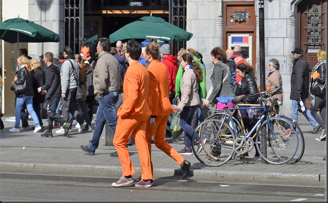 Dia do Rei - Amsterdam 10