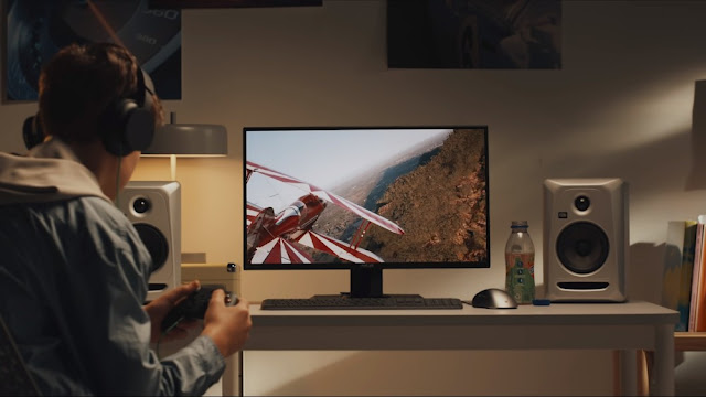 Gaming di Windows 11