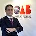 Presidente nacional da OAB, Felipe Santa Cruz, participa de inauguração da nova sede da OAB Caruaru, nesta terça (03)