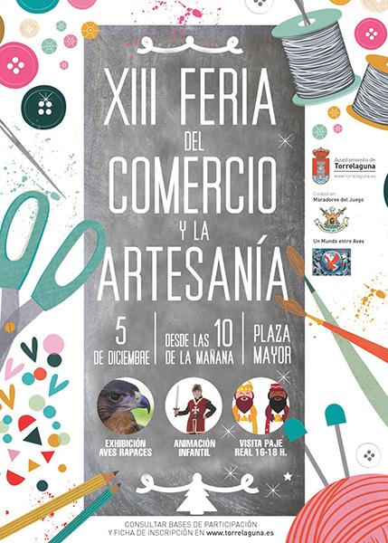 Feria Torrelaguna