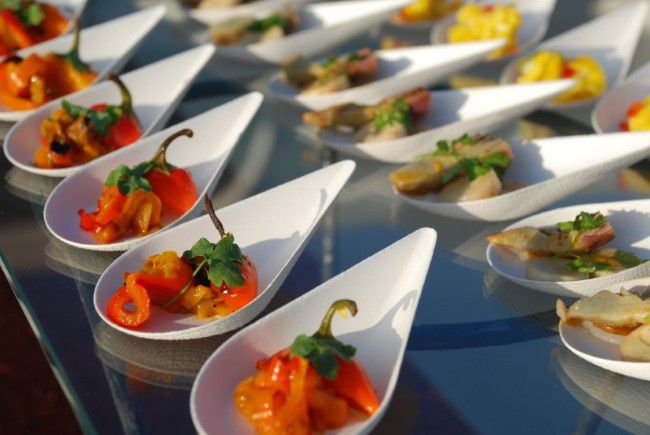Top Catering Companies
