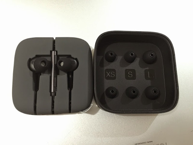 mi earphone