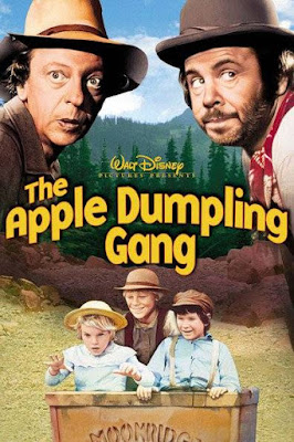 The Apple Dumpling Gang (1975) BluRay 720p HD Watch Online, Download Full Movie For Free