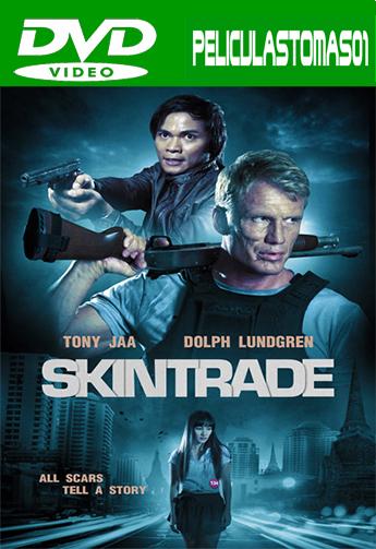 Skin Trade (2015) DVDRip