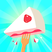 Cake Fork - Free Arcade Game