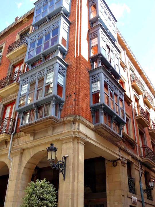 Albergue de peregrinos Logroño, Logroño, La Rioja :: Albergues del Camino de Santiago