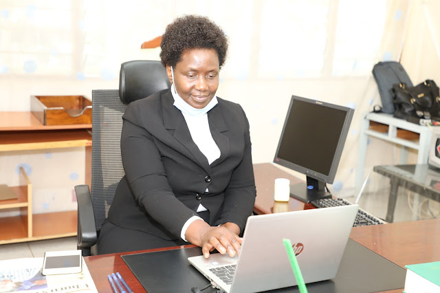 Kericho High Court Presiding Judge Asenath Ongeri, super sexy judge in Kenya