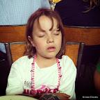 Sleepy Niblette, Instagrammed.