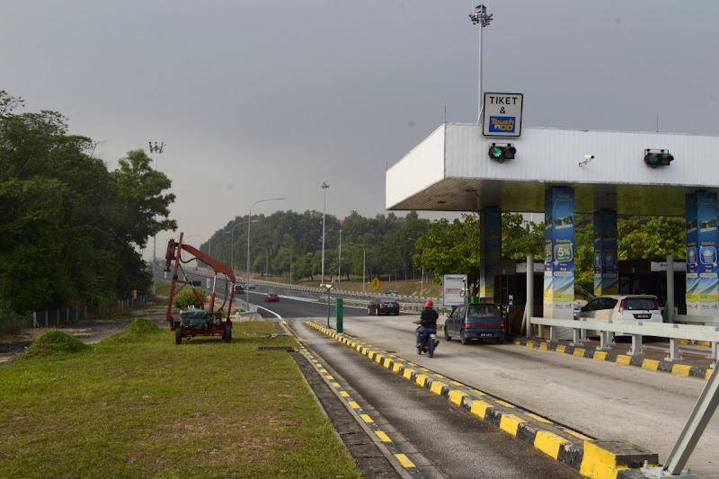 малайзия автостоп