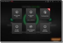 برنامج درايفر بوستر لتحديث تعريفات ودريفرات الويندوز أحدث إصدار Driver Booster -5
