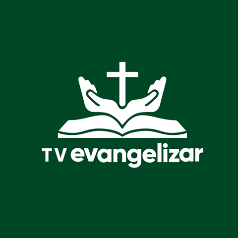 Logo TV Evangelizar