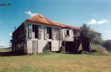 Estado en que se encontro la Casa Del Marques antes de su total antes de su restauracion.